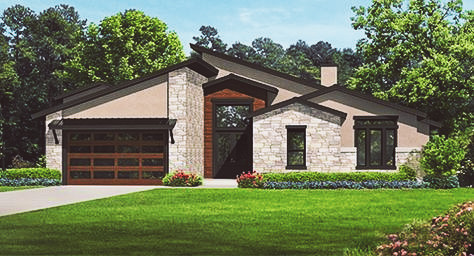 Cei mai simpli pasi in constructia unei case