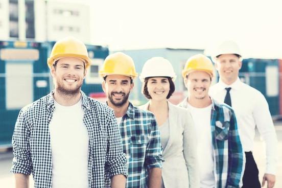 Cum poti sa obtii o finantare Start-up Nation pentru o firma de constructii