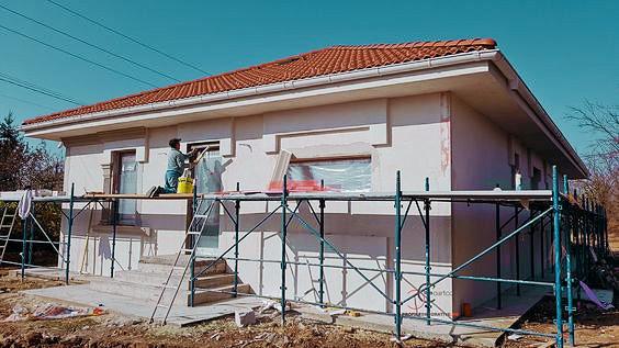 Cum alegi cea mai buna firma de constructii pentru locuinta de vis pe care ti-o doresti?