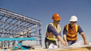 Cum se calculeaza salariile in constructii