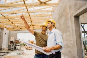 Cine face receptia lucrarilor de constructii?