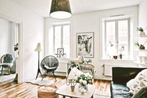 Ce este stilul scandinav si cum il poti folosi in amenajarea locuintei tale