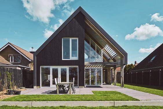 Se poate construi o casa fara autorizatie de constructie?