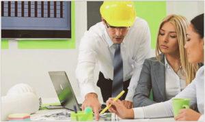 Cum sa iti organizezi firma de constructii pentru a avea succes