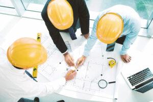 Pasii necesari pentru realizarea unei firme de constructii