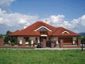 Casa din caramida - informatii la care trebuie sa ai acces