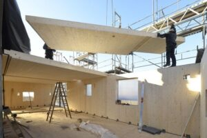 Ce beneficii ai atunci cand colaborezi cu o firma de constructii