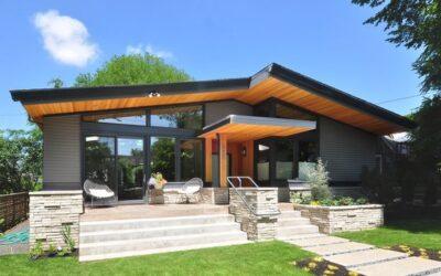 Care sunt principiile de construire ale unei case ecologice