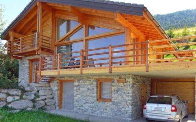Etapele pe care le implica construirea unui acoperis