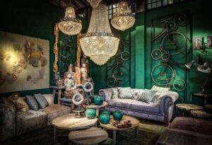Designul interior perfect pentru 2021 – Maximalismul