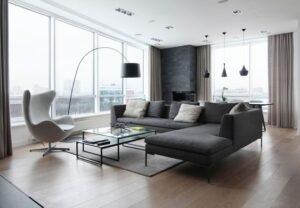 Materiale naturale pe care trebuie sa le integrezi in amenajarea casei tale