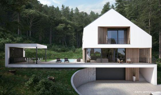 Casele realizate pe structura metalica – avantaje si dezavantaje