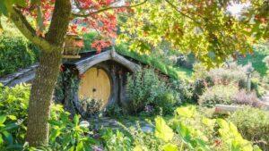 Casele subterane tip hobbit noua tendinta in materie de locuinte