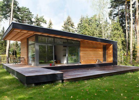 Cei mai importanti pasi pentru realizarea unei case din containere
