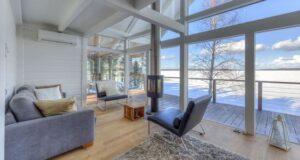 Cum poti avea o casa eficienta din punct de vedere energetic